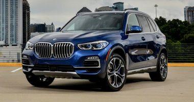 بررسی و مشخصات فنی ب ام و X5 مدل 2019 ؛ نسل جدید شاسی بلند لوکس BMW
