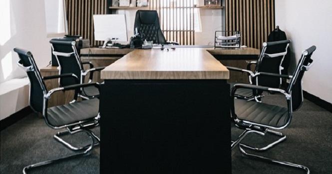 راهنمای کامل خرید صندلی اداری
