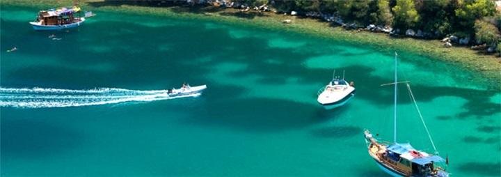 قایقسواری