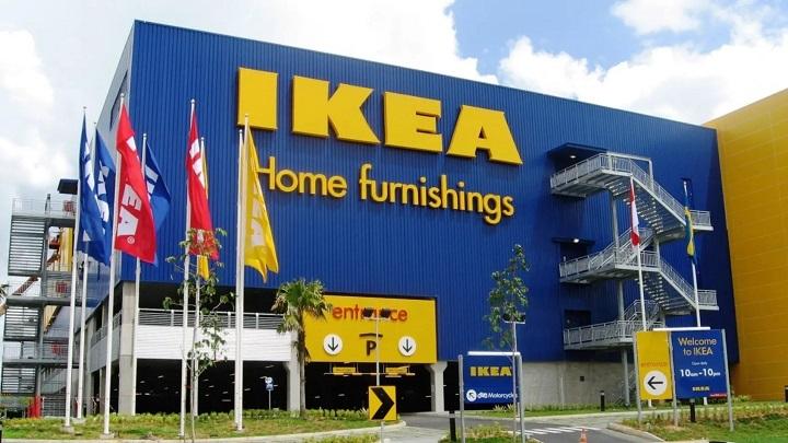 بخش معرفی بورسیه های تحصیلی که شرکت IKEA در اختیار متقاضیان زن قرار میده
