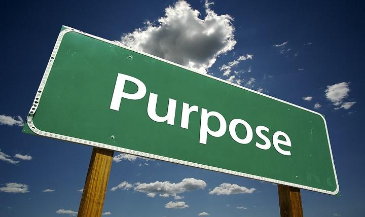 هدف اصلی خود را بشناسید