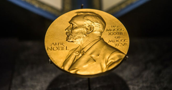 فهرست برندگان جایزه نوبل 2019 (The Nobel Prize Laureates)