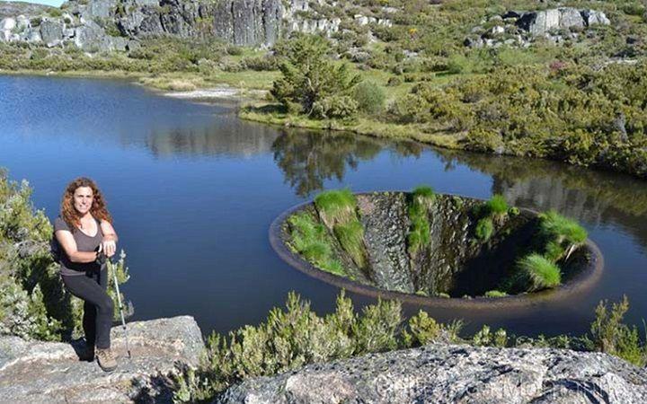 طبیعت زیبا پرتغال، محبوب طبیعت گردها و روستا گردها است.