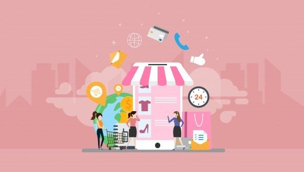 وجه تمایز تیم اپ نسبت به فروشگاههای آنلاین دیگر