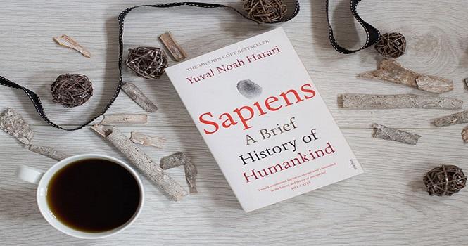 خلاصه کتاب انسان خردمند ؛ تاریخ مختصر بشر به قلم یووال هراری