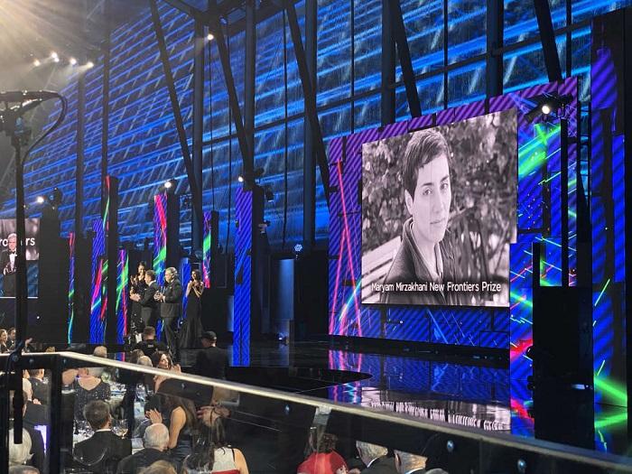 جایزه اسکار علمی