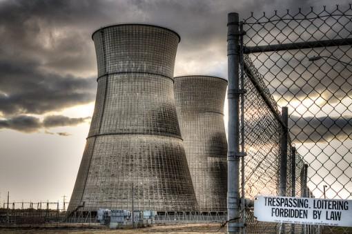 فواید و زیان های انرژی هسته ای