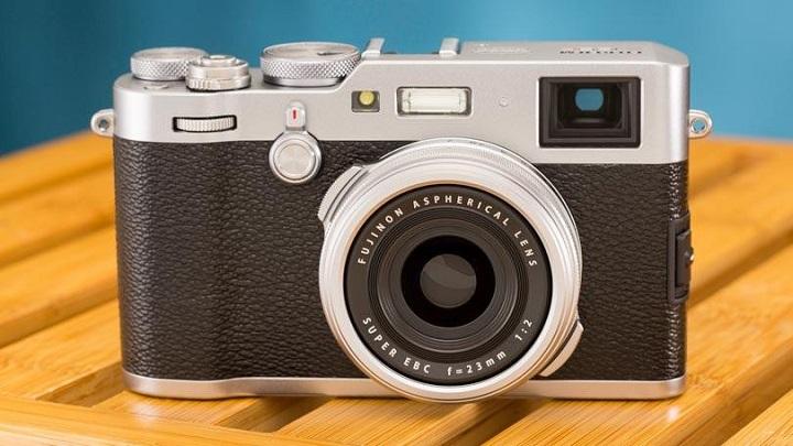 دوربین های کوچک با سنسورهای بزرگ: دوربین های کامپکت قدرتمند