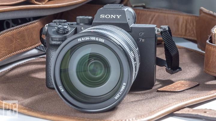 بهترین دوربین های عکاسی 2019 : توضیحاتی درباره دوربین های دیجیتالی