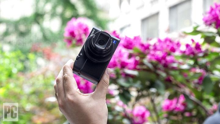 بهترین دوربین های عکاسی 2019 برای مسافرت
