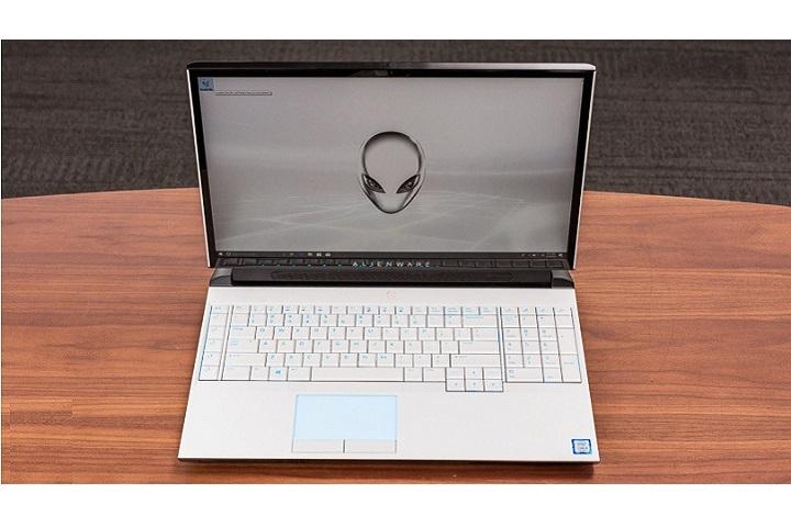 آلین ور و سری جی: لپ تاپ های فول گیمینگ