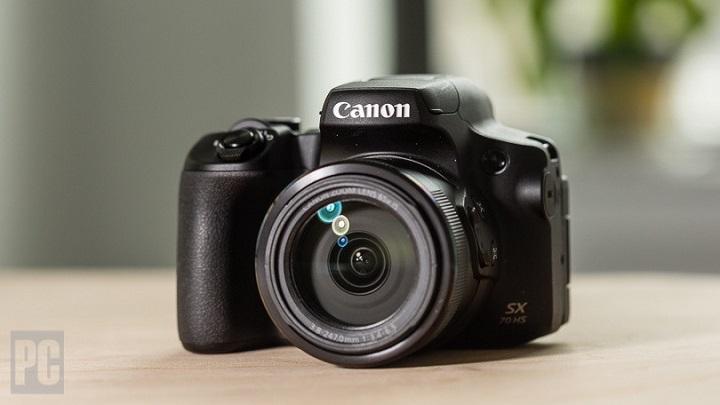 بهترین دوربین های میانجی 2019