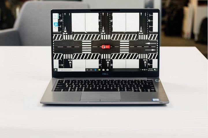 لتیتود: لپ تاپ های تجاری دل