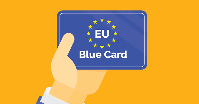 راهنمای جامع شرایط و مدارک دریافت بلو کارت آلمان 2020