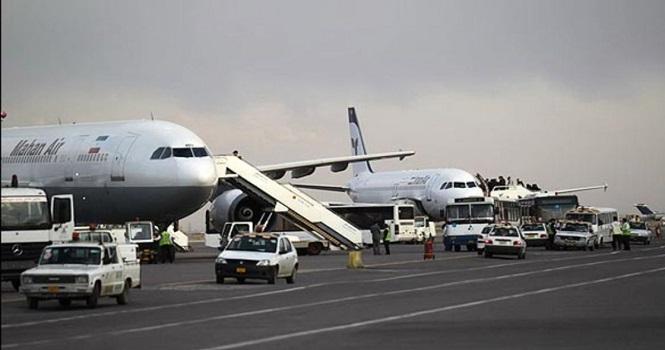 قطعی اینترنت فروش بلیط آژانسهای هواپیمایی را به صفر رساند