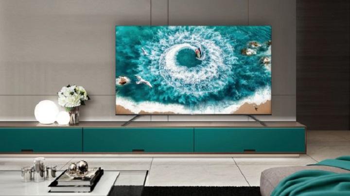 هایسنس H8F 2019 (55H8F, 65H8F): دارای بهترین کیفیت تصویر قابل ارائه توسط یک تلویزیون اقتصادی