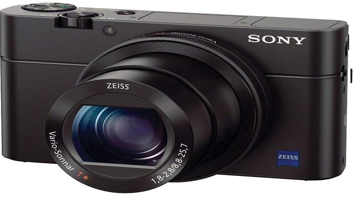 سونی سایبرشات DSC-RX100 III