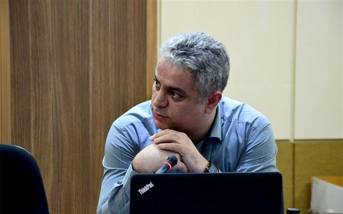 در ادامه این گردهمایی و در بخش مربوط به برنامه جشن ۱۰۰ پلاس اتحادیه، مهندس شیرانی مدیر عامل موننکو به عنوان صدمین عضو اتحادیه در جمع حاضرین، حضور پیدا نموده و مورد تشویق اعضای هیئت مدیره و اعضای اتحادیه قرارگرفت.