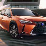 بررسی و مشخصات فنی لکسوس UX 2020 ؛ ارزان ترین Lexus بازار