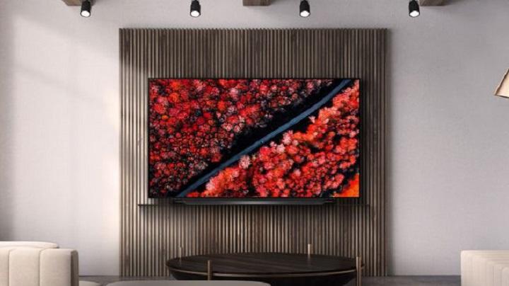 ال جی سری C9 OLED 2019: جدیدترین تلویزیون OLED ال جی و هوشمندترین تلویزیون روی کره زمین