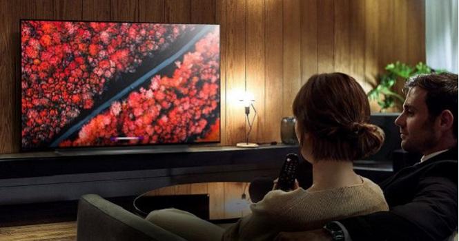 بهترین تلویزیون های 2019 : جهان را با بهترین تلویزیون ها تماشا کنید