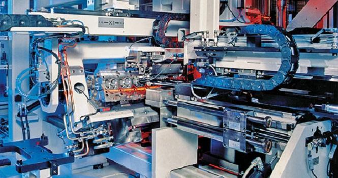 نگاهی به پرکاربردترین دستگاه های صنعتی دنیا