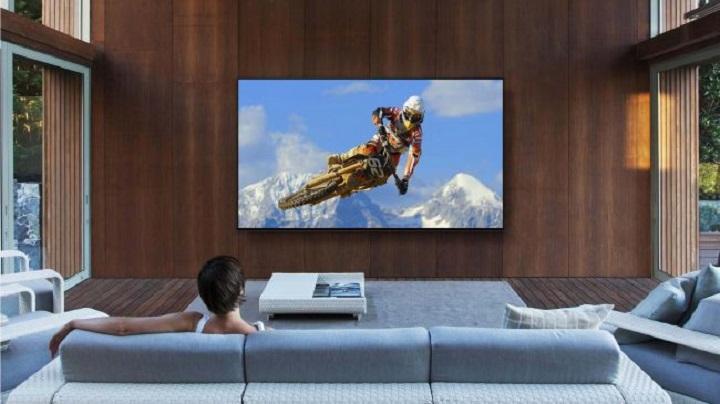 سونی براویا سری X950G 2019: یک تلویزیون 4K HDR زیبا، اما فاقد کیفیت صدای خوب