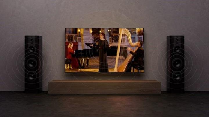 سونی A9G OLED 2019 سری مستر: قاتل ژاپنی تلویزیون های OLED ال جی