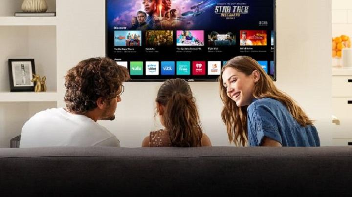 ویزیو سری پی Quantum X 2019: بهترین و روشنترین تلویزیون ویزیو