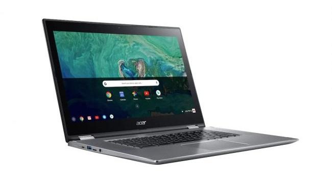 ایسر کروم بوک اسپین 15 (Acer Chromebook Spin 15)