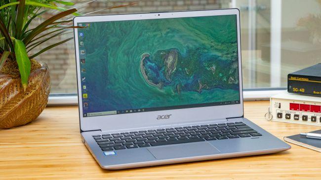 ایسر سوئیفت 1 (Acer Swift 1)