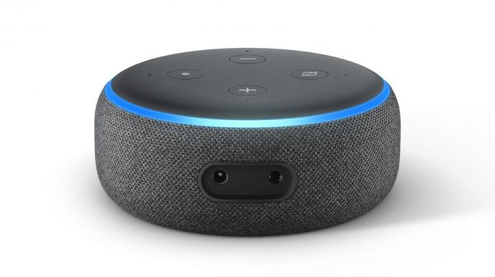 آمازون اکو دات (Amazon Echo Dot)