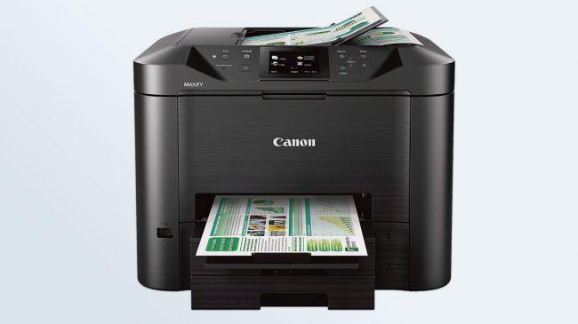 کانن ماکسیفای ام بی 5420 (Canon Maxify MB5420)