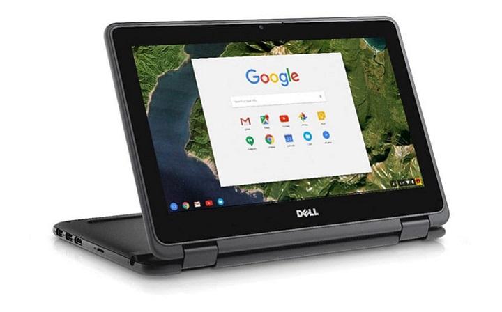دل کروم بوک 3189 اجوکیشن 2 در 1 (Dell Chromebook 3189 Education 2-in-1)