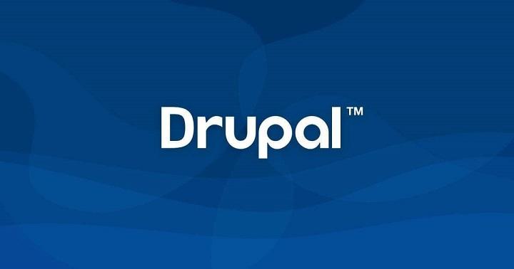 دروپال (Drupal)