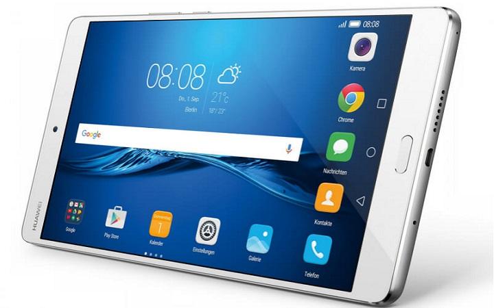 هواوی مدیاپد ام 3 8.0 (Huawei MediaPad M3 8.0): یک تبلت زیبا و کامپکت