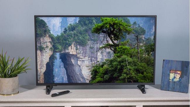 اینسیگنیا 43 اینچ 4K فایر تی وی ادیشن (Insignia 43-Inch 4K Fire TV Edition): بهترین تلویزیون آمازون فایر