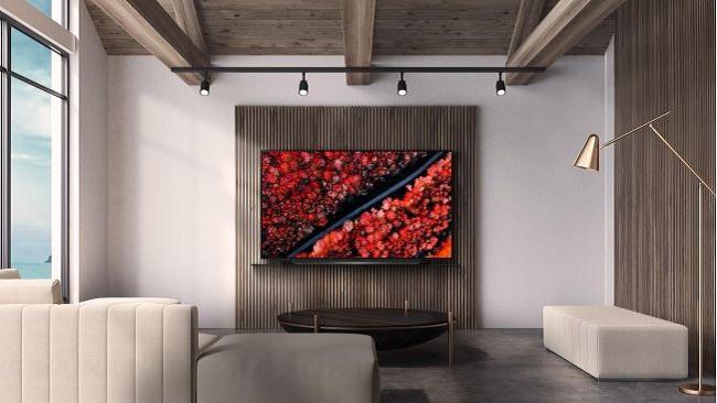 ال جی سی 9 اولد تی وی (LG C9 OLED TV): بهترین تلویزیون 4K به طور کلی