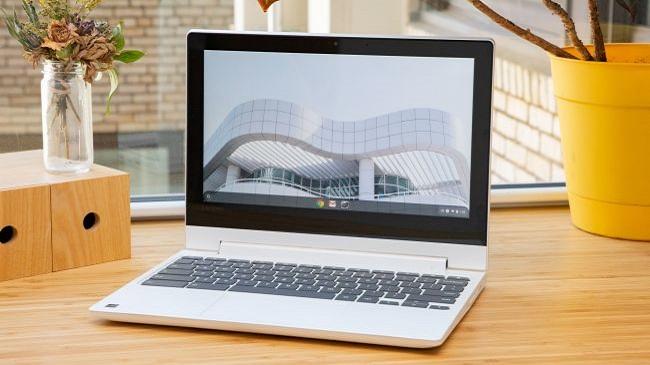 لنوو کروم بوک سی 330 2 در 1 (Lenovo Chromebook C330 2-in-1)