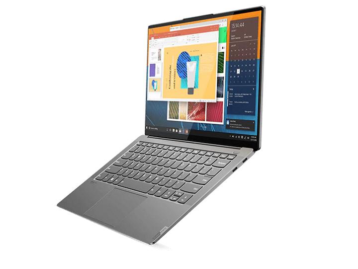 بهترین لپ تاپ از نظر نمایشگر: لنوو آیدیا پد اس 940 (IdeaPad S940)