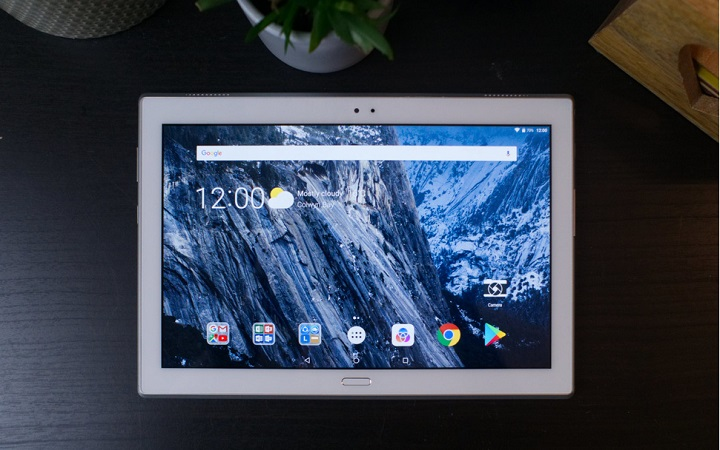 لنوو تب 4 10 پلاس (Lenovo Tab 4 10 Plus): تبلتی با کیفیت ساخت نسبتا خوب، نمایشگر بزرگ و قیمت اقتصادی