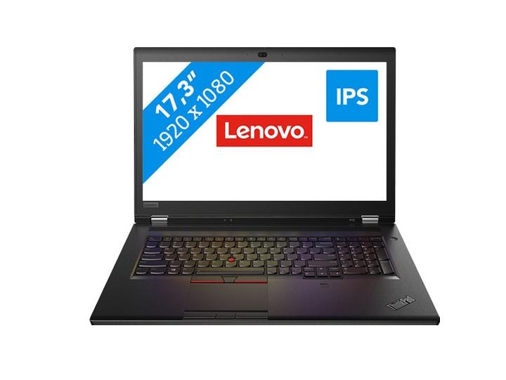 بهترین لپ تاپ کاری: لنوو تینک پد پی 73 (Lenovo ThinkPad P73)بهترین لپ تاپ کاری: لنوو تینک پد پی 73 (Lenovo ThinkPad P73)