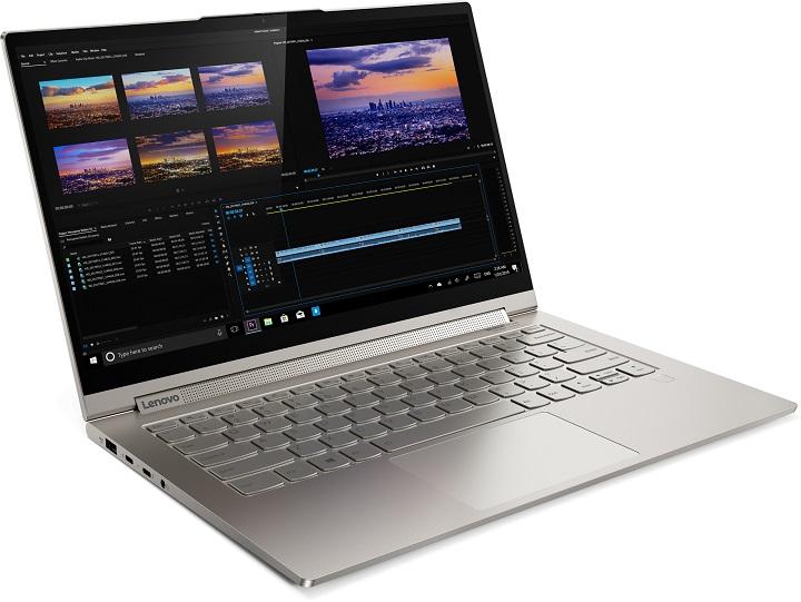 بهترین لپ تاپ از هر نظر: لنوو یوگا سی 940 (Yoga C940)