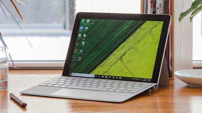 مایکروسافت سرفیس گو (Microsoft Surface Go)
