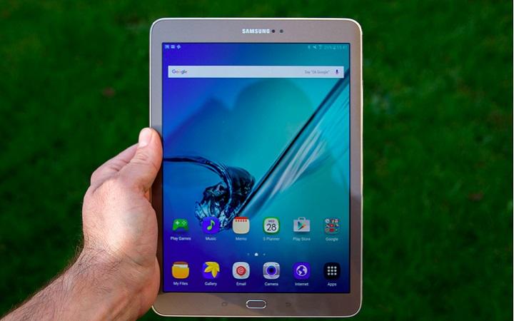 سامسونگ گلکسی تب اس 2 (Samsung Galaxy Tab S2): یک تبلت اندروید اقتصادی بسیار سبک وزن