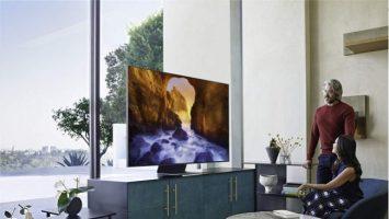 سامسونگ کیو 90 کیولد تی وی (Samsung Q90 QLED TV): جایگزینی عالی برای یک تلویزیون OLED