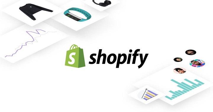 شاپیفای (Shopify)