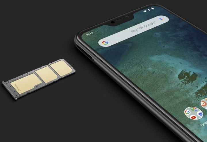 شیائومی می اِی 2 لایت (Xiaomi Mi A2 Lite)