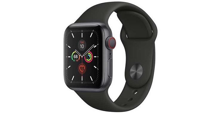 اپل واچ سری 5 (Apple Watch Series 5)