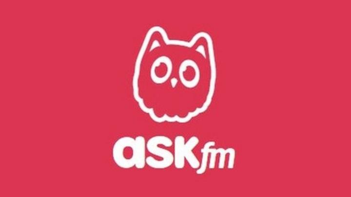اسک دات اف ام (Ask.fm)